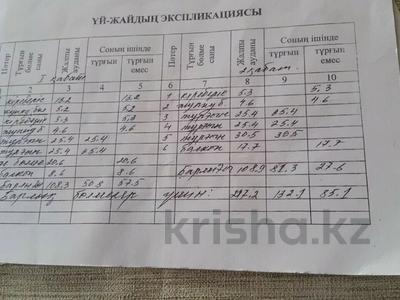 5-комнатный дом, 220 м², 8 сот., Казцик за 28 млн 〒 в Алматинской обл. — фото 3