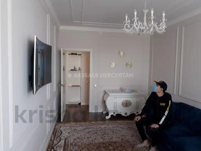2-комнатная квартира, 57 м², 12/14 этаж, мкр Акбулак, Момышулы — Рыскулова за 22.5 млн 〒 в Алматы, Алатауский р-н — фото 11