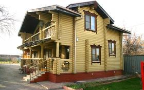 6-комнатный дом, 150 м², 16.5 сот., мкр Трудовик, Озерная 55 за 63 млн 〒 в Алматы, Алатауский р-н