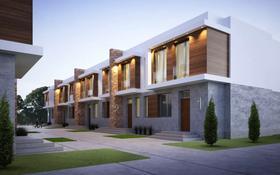 3-комнатный дом, 88.74 м², мкр Мирас за ~ 34.6 млн 〒 в Алматы, Бостандыкский р-н