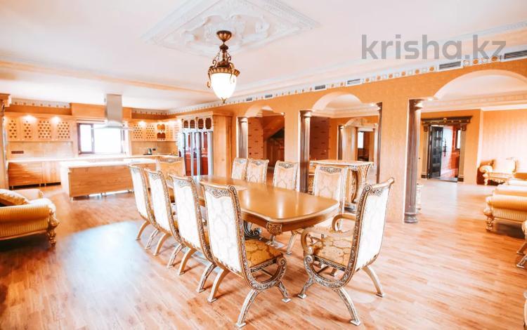 6-комнатный дом, 601 м², 20 сот., Квартал 2 7 за 250 млн 〒 в Косшы