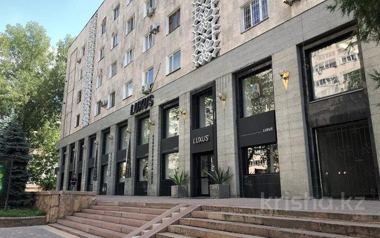Магазин площадью 1001 м², Тулебаева 53 за 720 млн 〒 в Алматы, Алмалинский р-н
