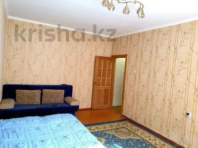 1-комнатная квартира, 40 м², 1/9 этаж, мкр Жетысу-2 16 за 21 млн 〒 в Алматы, Ауэзовский р-н