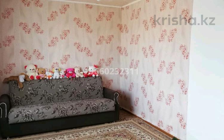 3-комнатный дом, 50 м², 2 сот., Достык, Алтынтан 18 за 3.2 млн 〒 в Западно-Казахстанской обл., Достык