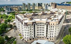 2-комнатная квартира, 78 м², 4/7 этаж, Кажымукана 59 за 59.5 млн 〒 в Алматы, Медеуский р-н