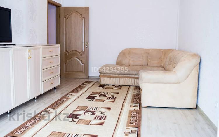 1-комнатная квартира, 43 м², 2/5 этаж помесячно, Байсеитова 45 за 170 000 〒 в Алматы, Бостандыкский р-н