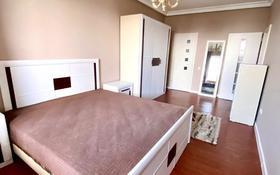 2-комнатная квартира, 85 м², 19/21 этаж помесячно, Кабанбай батыра 11 за 230 000 〒 в Нур-Султане (Астана), Есиль р-н