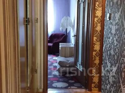 3-комнатная квартира, 75.5 м², 1/9 этаж, мкр Алмагуль, Гагарина 280 — Левитана за 28.5 млн 〒 в Алматы, Бостандыкский р-н — фото 4