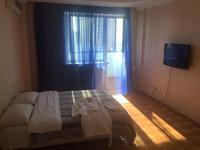 1-комнатная квартира, 50 м², 13/42 этаж посуточно