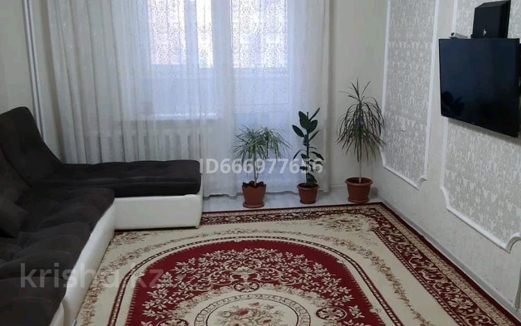 3-комнатная квартира, 67.4 м², 2/9 этаж, мкр Юго-Восток, Карбышева 5/1 за 23.5 млн 〒 в Караганде, Казыбек би р-н