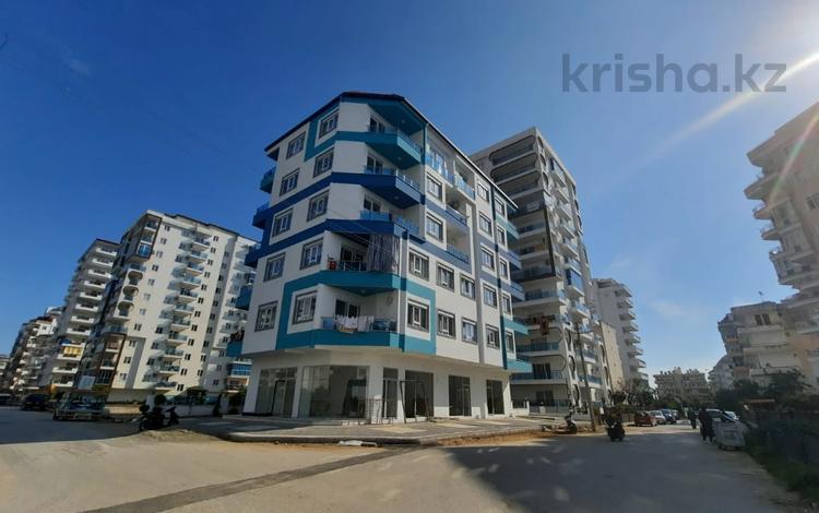 3-комнатная квартира, 85 м², Махмутлар за ~ 29.1 млн 〒 в