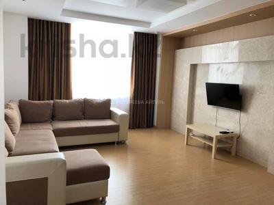 3-комнатная квартира, 90 м², 16 этаж, проспект Рахимжана Кошкарбаева за 47 млн 〒 в Нур-Султане (Астана), Алматы р-н