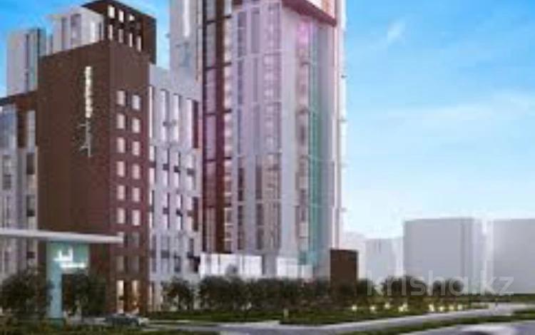 2-комнатная квартира, 64.54 м², 14/20 этаж, Улы Дала 60 — Кабанбай батыра за ~ 18.1 млн 〒 в Нур-Султане (Астана), Есиль р-н
