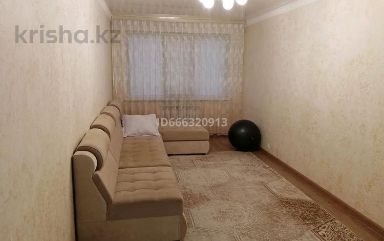 3-комнатная квартира, 76.8 м², 1/5 этаж, Жас Канат 1/63 за 35 млн 〒 в Алматы, Турксибский р-н