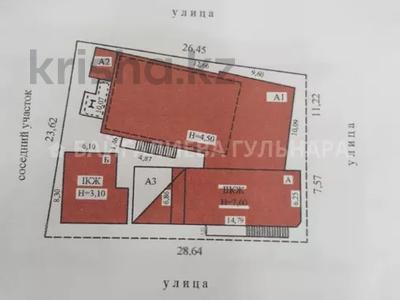 Здание, площадью 600 м², мкр Алатау, Казыбек Тауасарулы 124А за 160 млн 〒 в Алматы, Бостандыкский р-н — фото 5