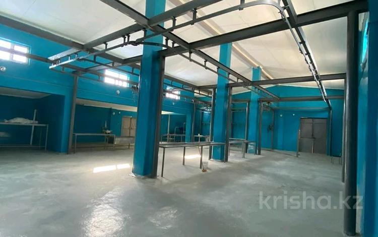 Промбаза 1 га, Северная Промзона,строение 79 за 65 млн 〒 в Атырау