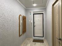 1-комнатная квартира, 54 м², 5/5 этаж посуточно, мкр Астана 5 за 8 000 〒 в Уральске, мкр Астана