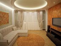 2-комнатная квартира, 80 м², 3/9 этаж посуточно, Каратал 17/1 за 8 000 〒 в Талдыкоргане
