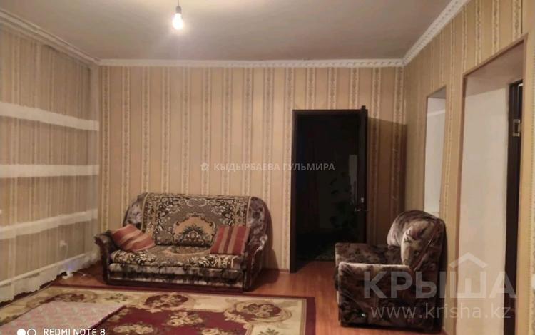 3-комнатный дом, 75 м², 8 сот., Женис за 13.5 млн 〒 в Каскелене