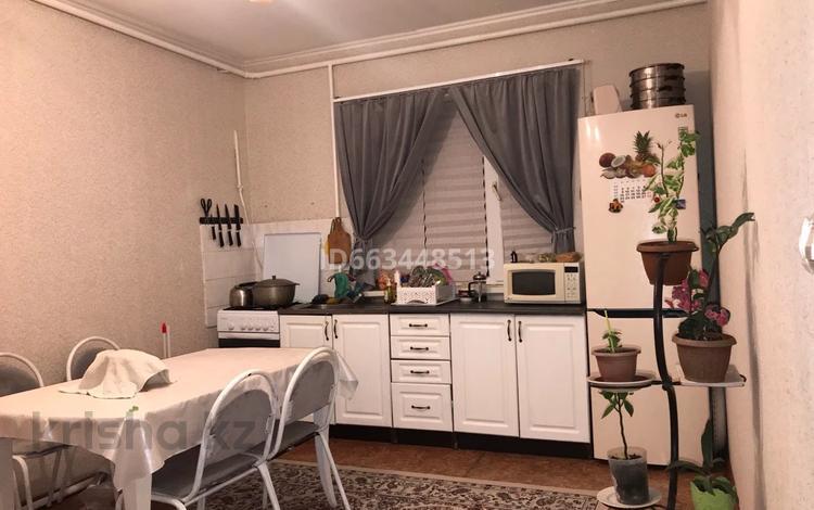 4-комнатный дом, 100 м², 6 сот., Шапағат 69 за 10 млн 〒 в Атамекене