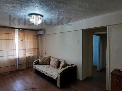 2-комнатная квартира, 70 м², 4 этаж посуточно, улица Агыбай Батыра — Желтоксан за 7 000 〒 в Балхаше