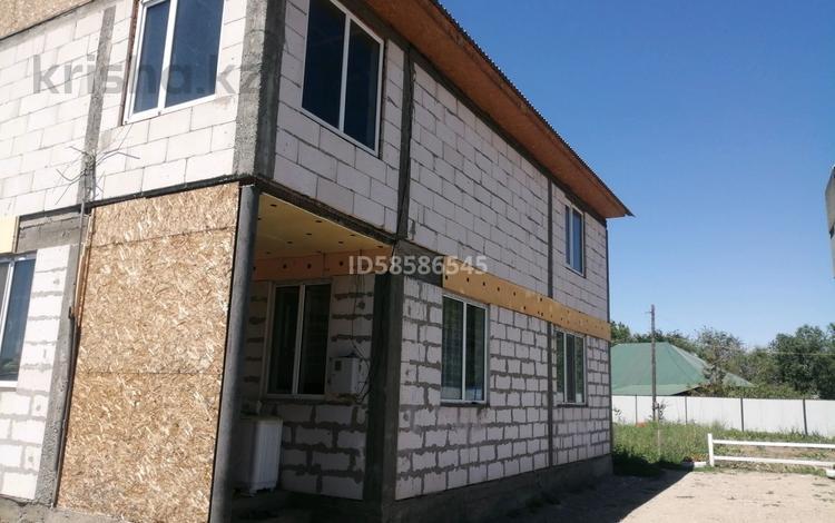 8-комнатный дом, 100 м², 10 сот., Райымбека 278 за 16 млн 〒 в Талгаре