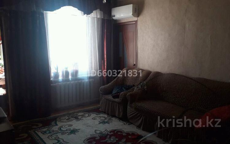 3-комнатный дом, 70 м², 3 сот., Виноградная 52 (2) за 9 млн 〒 в Байтереке (Новоалексеевке)