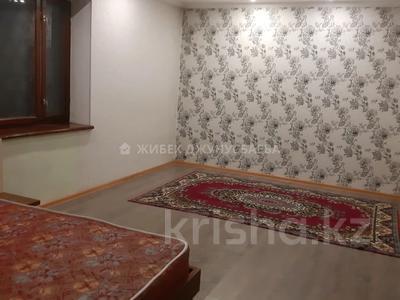 3-комнатный дом помесячно, 100 м², 4 сот., Грибоедова — Райымбека за 120 000 〒 в Алматы, Медеуский р-н