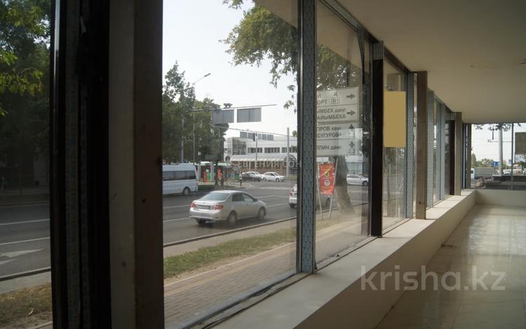 Жемчужина коммерческих помещений за 800 000 〒 в Алматы, Медеуский р-н