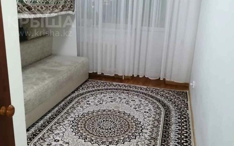 2-комнатная квартира, 50.5 м², 9/9 этаж, Амангельды Иманова 42 за 17.8 млн 〒 в Нур-Султане (Астана), р-н Байконур
