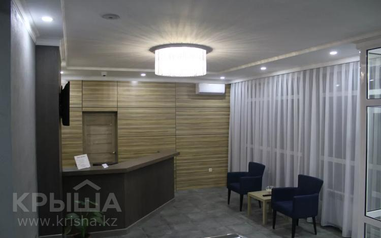 Здание, площадью 1186 м², проспект Республики — Ауэзова за 440 млн 〒 в Нур-Султане (Астане), Сарыарка р-н