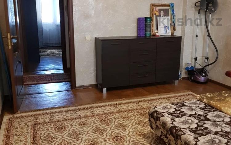 2-комнатная квартира, 61 м², 1/9 этаж, мкр Мамыр-3, Саина — Шаляпина за 23 млн 〒 в Алматы, Ауэзовский р-н