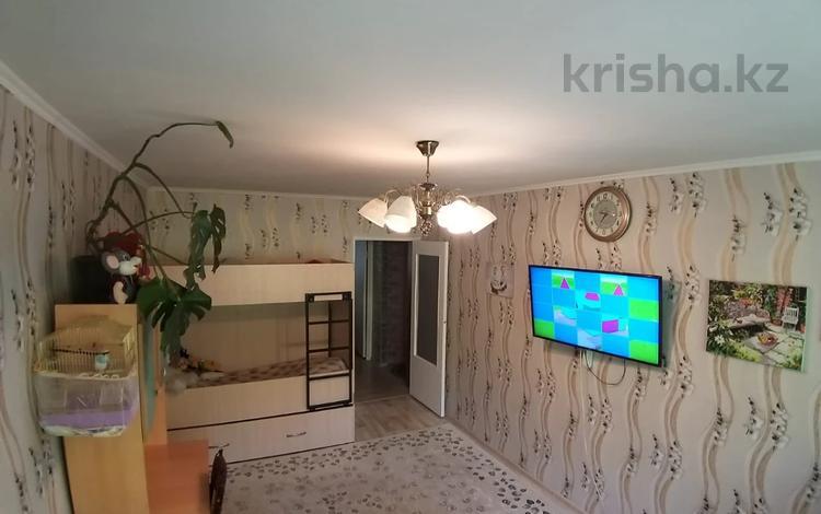 2-комнатная квартира, 54 м², 2/5 этаж, мкр Кулагер за 23.9 млн 〒 в Алматы, Жетысуский р-н