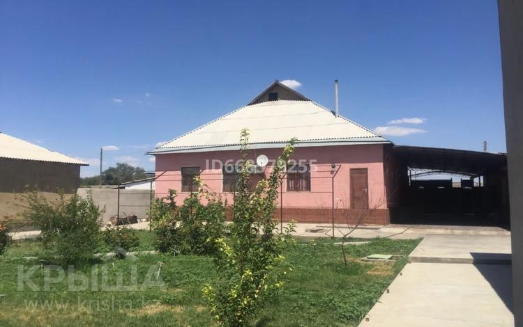 6-комнатный дом, 165 м², 15 сот., Ж.қыдыр 59 за 42 млн 〒 в Туркестане