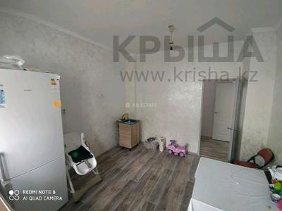 1-комнатная квартира, 42.9 м², 4/5 этаж, мкр Айнабулак-3 за ~ 16.4 млн 〒 в Алматы, Жетысуский р-н