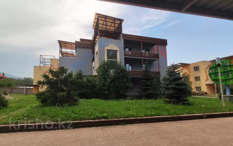 4-комнатная квартира, 289.2 м², 1/3 этаж, Архат 20/2 за 103.9 млн 〒 в Алматы, Бостандыкский р-н