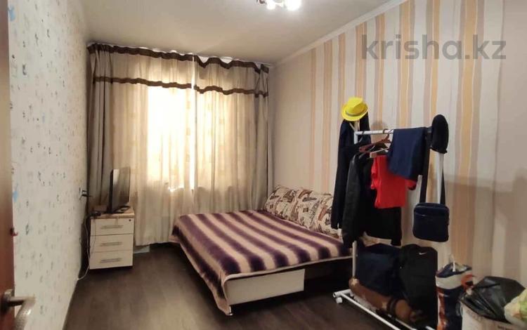 3-комнатная квартира, 68 м², 5/5 этаж, проспект Гагарина — Богенбай Батыра за 25 млн 〒 в Алматы, Алмалинский р-н