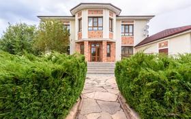 9-комнатный дом, 665 м², 14 сот., Аккербез за 250 млн 〒 в Нур-Султане (Астана), Есиль р-н