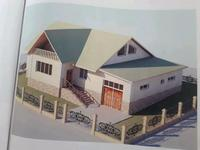 5-комнатный дом, 285 м², 10 сот.