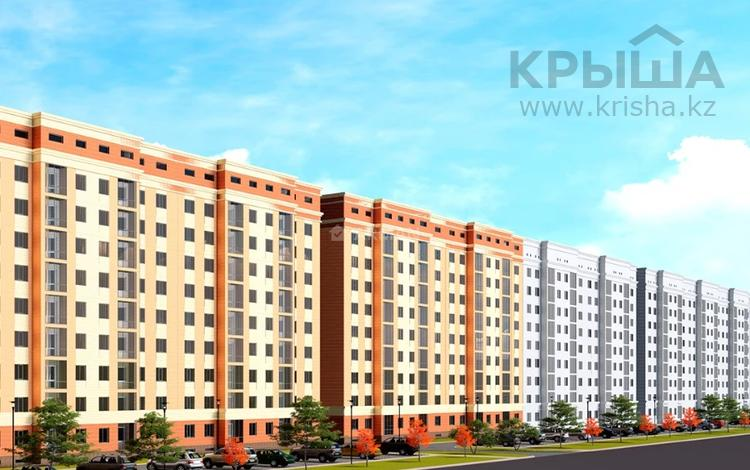 2-комнатная квартира, 72.4 м², Муканова за ~ 14.5 млн 〒 в Караганде, Казыбек би р-н