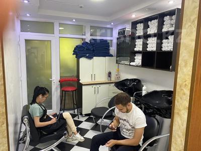 Магазин площадью 84 м², Маметовой 72 — Наурызбай Батыра за 50 млн 〒 в Алматы, Алмалинский р-н — фото 5
