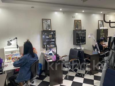Магазин площадью 84 м², Маметовой 72 — Наурызбай Батыра за 50 млн 〒 в Алматы, Алмалинский р-н — фото 8