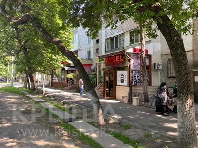 Магазин площадью 84 м², Маметовой 72 — Наурызбай Батыра за 50 млн 〒 в Алматы, Алмалинский р-н — фото 9
