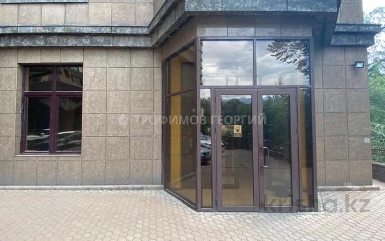 Помещение площадью 215 м², проспект Абылай Хана 92/87 — Кабанбай Батыра за 1.5 млн 〒 в Алматы, Алмалинский р-н