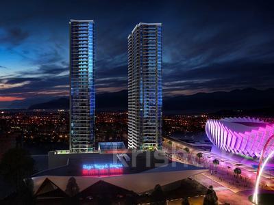 2-комнатная квартира, 59.8 м², J.Shartava street 16 за ~ 14.1 млн 〒 в Батуми