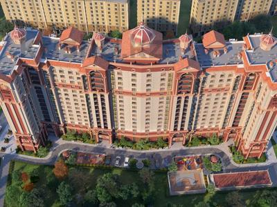 2-комнатная квартира, 76.16 м², 16/16 этаж, 17-й мкр за ~ 17.1 млн 〒 в Актау, 17-й мкр — фото 14
