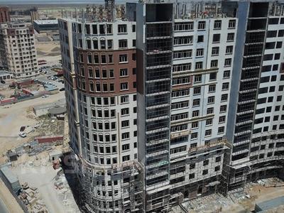 2-комнатная квартира, 76.16 м², 16/16 этаж, 17-й мкр за ~ 17.1 млн 〒 в Актау, 17-й мкр — фото 3