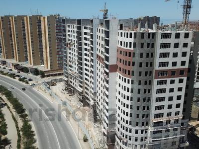 2-комнатная квартира, 76.16 м², 16/16 этаж, 17-й мкр за ~ 17.1 млн 〒 в Актау, 17-й мкр — фото 4