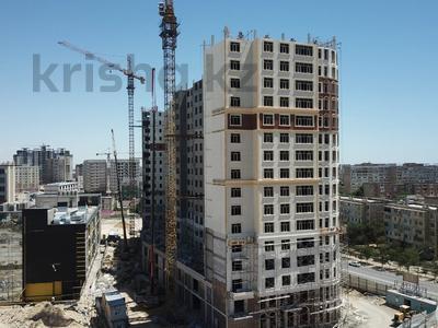 2-комнатная квартира, 76.16 м², 16/16 этаж, 17-й мкр за ~ 17.1 млн 〒 в Актау, 17-й мкр — фото 7