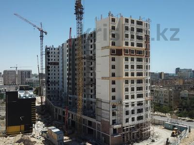 2-комнатная квартира, 76.16 м², 16/16 этаж, 17-й мкр за ~ 17.1 млн 〒 в Актау, 17-й мкр — фото 20